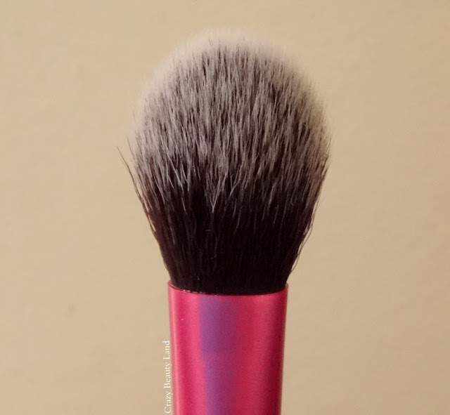 Real Techniques by Sam n Nic Chapman Setting Brush Brush Review Prices Availability in India