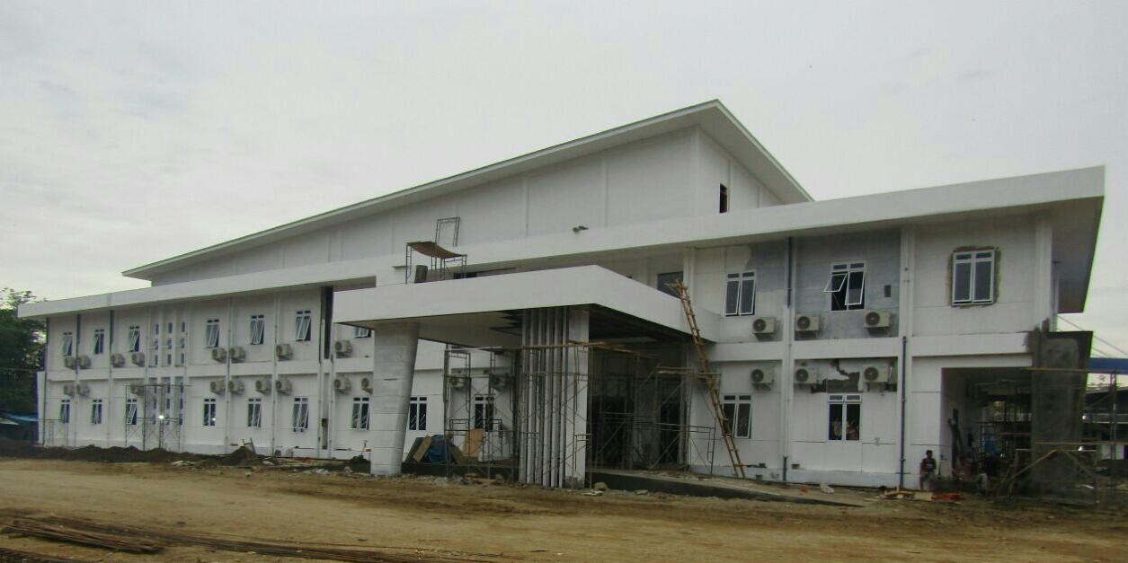 9300 Gambar Rumah Sakit Nias Terbaru