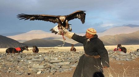 Moğolistan Nasıl Bir Yer