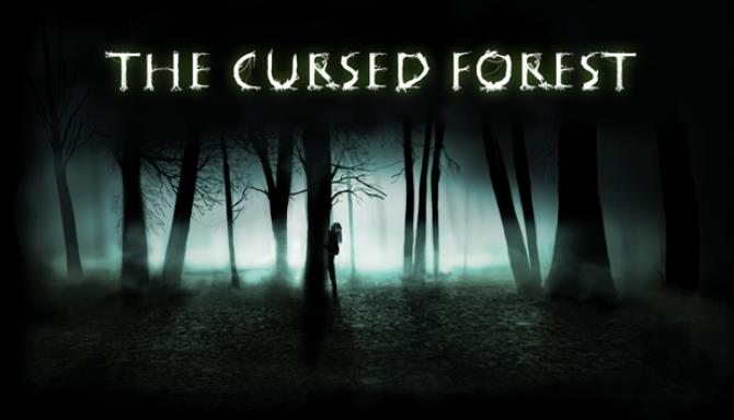 the-cursed-forest