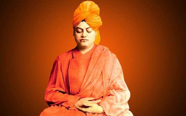 National Youth Festival: Youth Icon Swami Vivekananda