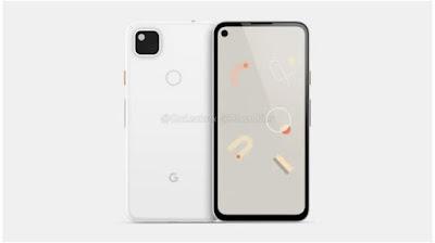 Google Pixel 4a हो सकता है कंपनी का 5G फोन