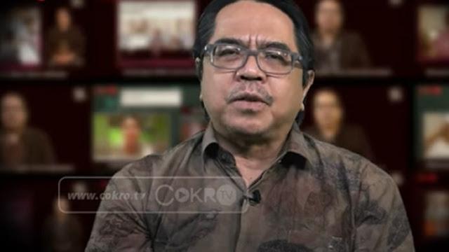 Setelah Denny Siregar, Giliran Ade Armando Kritik Jokowi Soal PPKM: Mohon Hentikan...