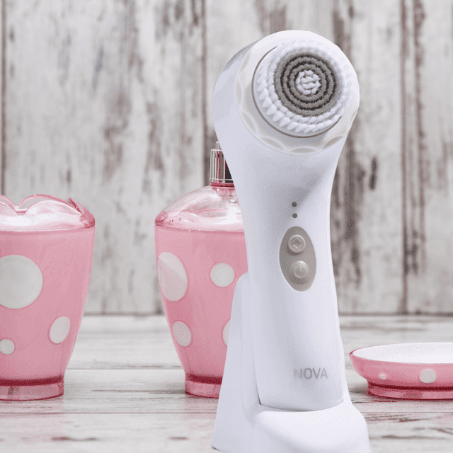Exfoliate your skin for younger looking skin by barbies beauty bits