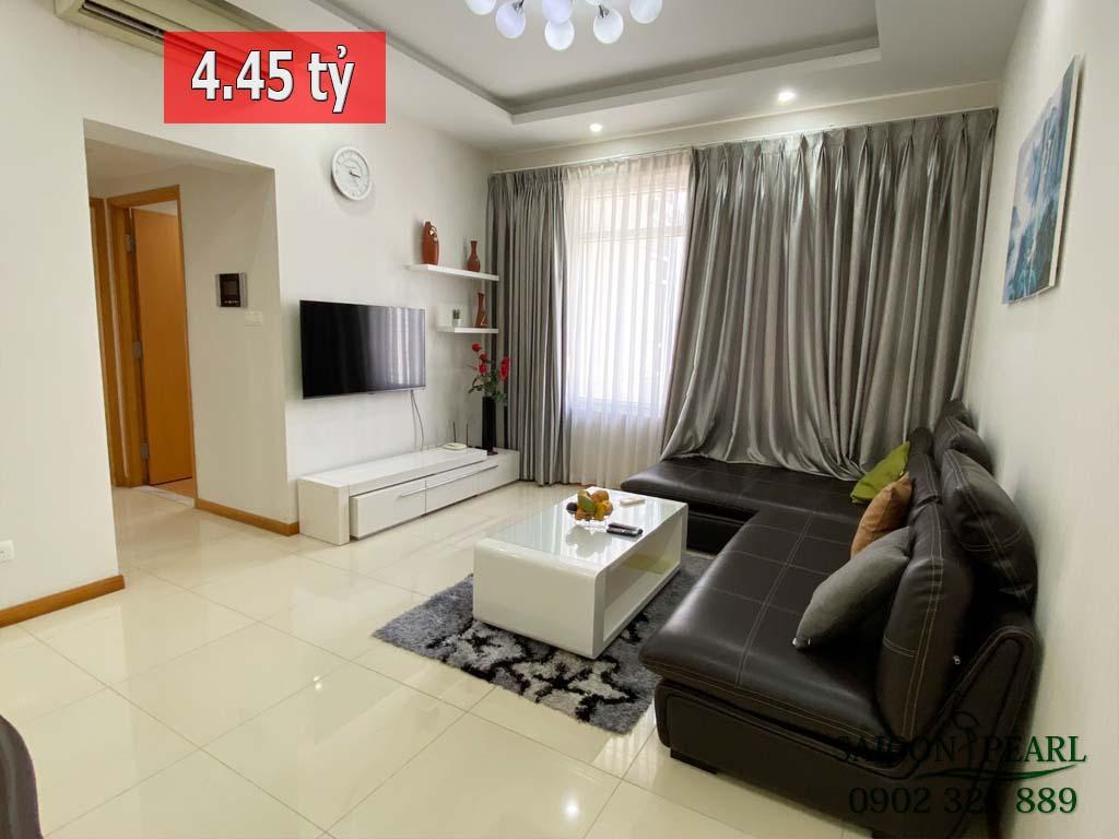 Saigon Pearl Sapphire 1 cần bán căn hộ 91m2 - hình 1