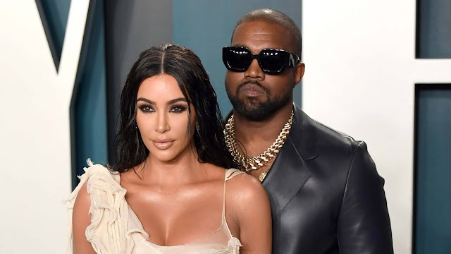 Kanye West apologizes to Kim Kardashian for public comments on their private life