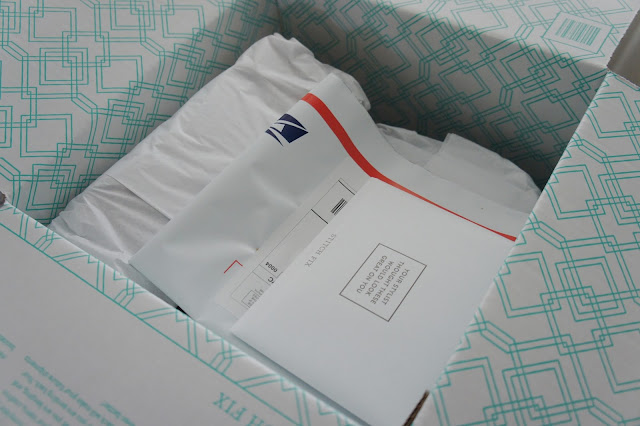 What is inside a Stitch Fix shipment. My review and items I chose for a casual look.