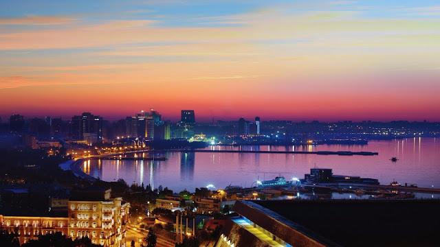 İstanbul Bakü Uçak Bileti