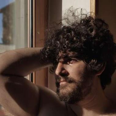 """Andrea Stocchino releases his summer debut single in Italian – """"L'amore È Cieco"""""""