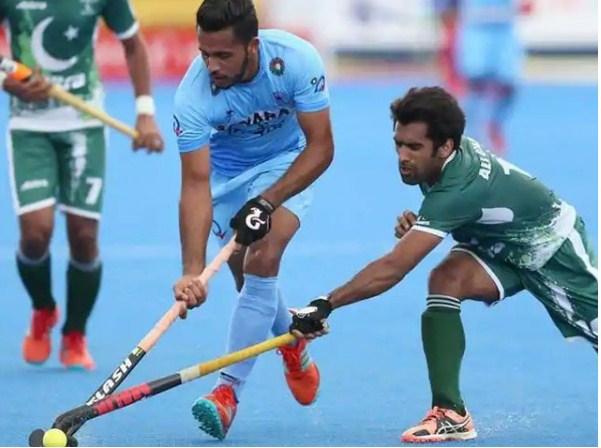 Asian Hockey Champions Trophy; India beat Pakistan 1-3