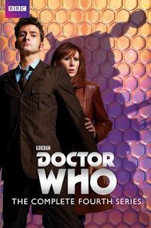 Doctor Who Temporada 4 audio latino