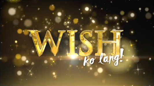 SHOW DESCRIPTION: It is the first wish-granting program on Philippine television, featuring inspiring stories of ordinary Filipinos as they struggle to overcome extraordinary situations. Part 1 Part 2 Part 3