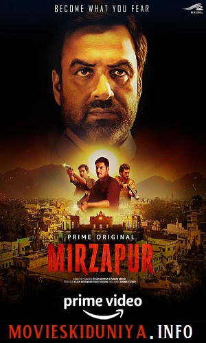 Watch Online Free Mirzapur (S01) Season 1 Full Hindi Download 480p 720p HEVC All Episodes