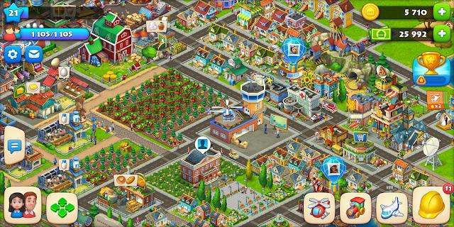 Game-township-mod-apk