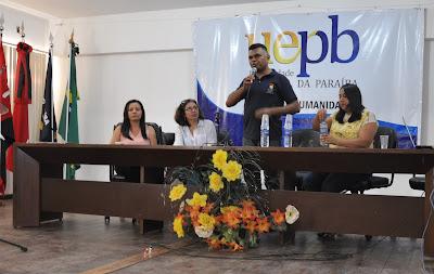 Polícia Militar investiga policial que tentou prender estudante e professor na UEPB-Guarabira