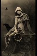 poemas sobre la muerte