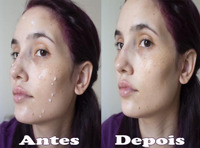 Hidratante Facial Lada