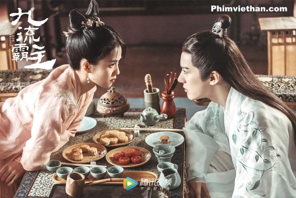 Phim cửu lưu bá chủ Trung Quốc 2019