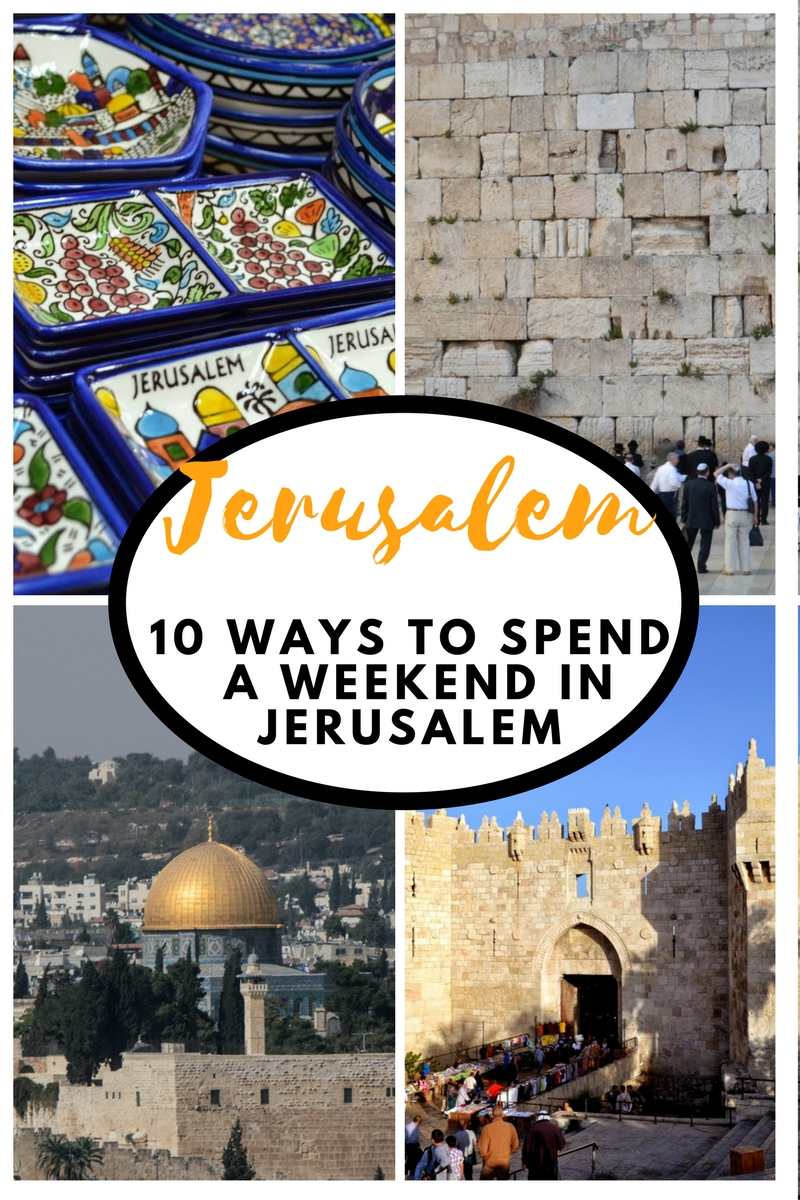 israel travel tips