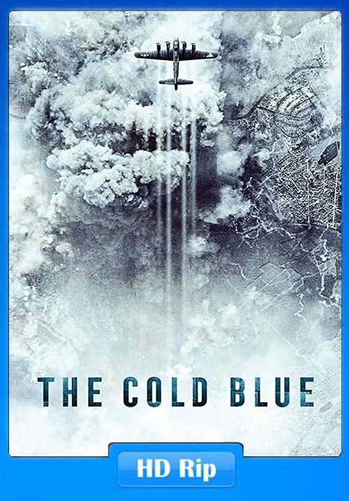 The Cold Blue 2019 720p AMZN WEB-DL x264 | 480p 300MB | 100MB HEVC Poster