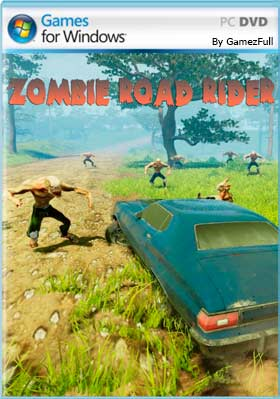 Zombie Road Rider (2020) PC Full Español