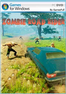 Zombie Road Rider pc descargar gratis full mega y google drive