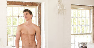 Hot Male Model Enrique Vera