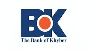 Bank of Khyber BOK Jobs 2021 – Online Apply via www.bok.com.pk