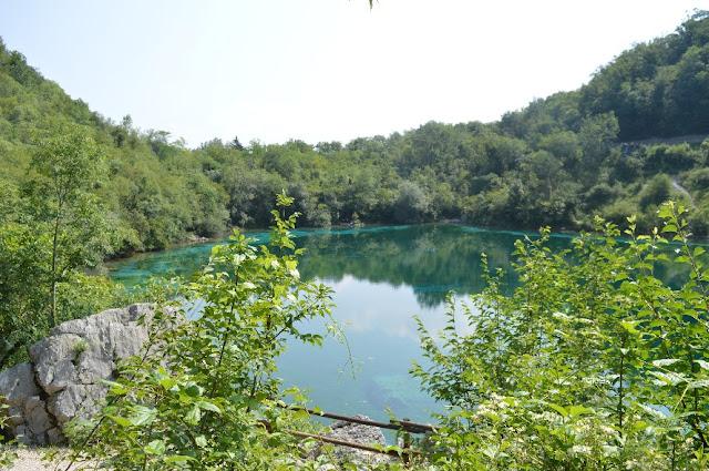 lago di cornino