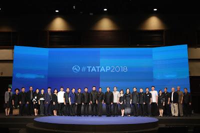 ททท. แถลงทิศทางการส่งเสริมตลาดการท่องเที่ยว ปี 2561