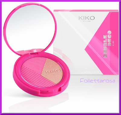 doube deco blush kiko miami beach babe