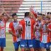 Torneo Regional Amateur: Unión Santiago 3 - Independiente (Beltrán) 1.