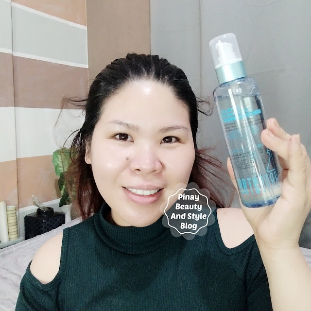 BRTC Perfect Calming Cleansing Oil Gel Review