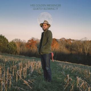 Hiss Golden Messenger - Quietly Blowing It Music Album Reviews