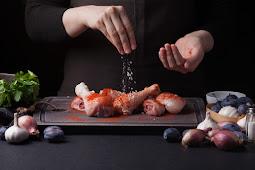 Memperkuat Rasa Makanan dengan Bahan-bahan Berikut