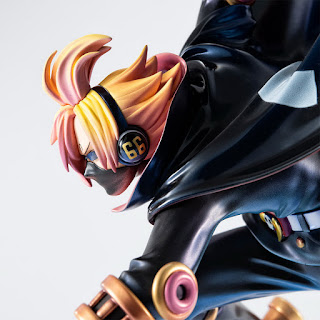 One Piece – P.O.P. Osoba-mask Warriors Alliance, Megahouse