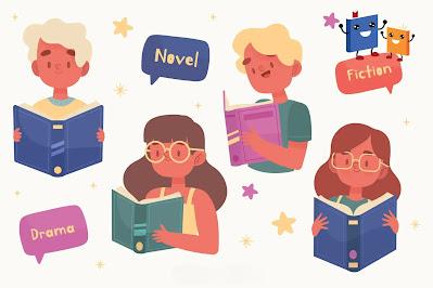 استراتيجيات مهمة حول تعلم قراءة الانجليزي للطلاب The Reading