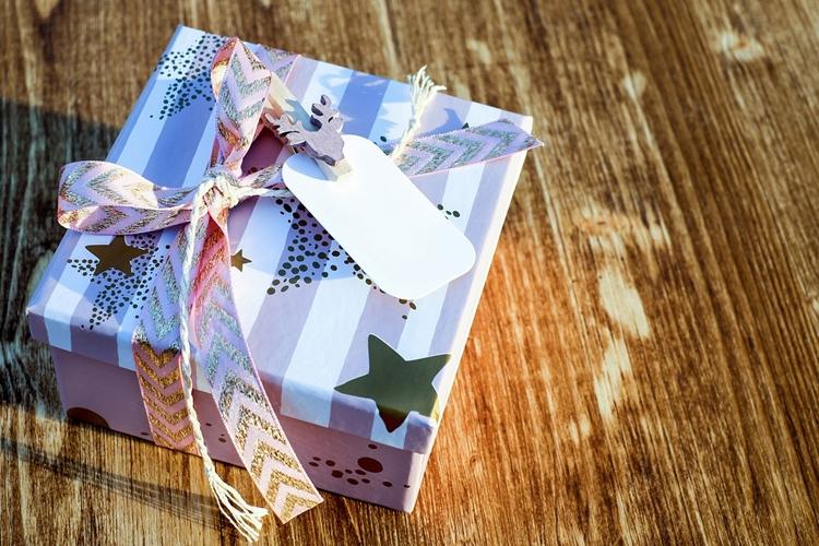 Moje 5 sposobów na świąteczne prezenty