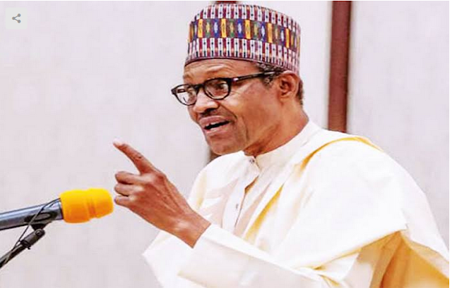 See How Buhari Reacted to Fulani Herdsmen Invasion of Kaduna Community and Killing 17 Persons