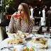 Brunch at Ivy Chelsea Garden