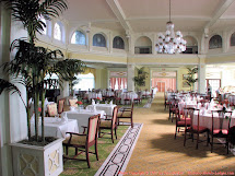 Hotel Restaurant Dining Room