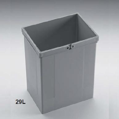 cubo basura modular cocina cajon