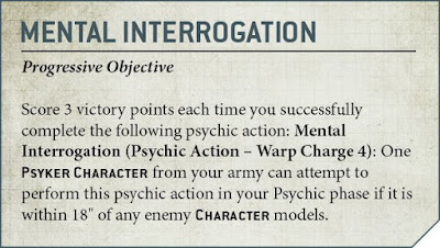 Interrogatorio Mental
