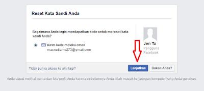 Cara hack akun Facebook Mantan
