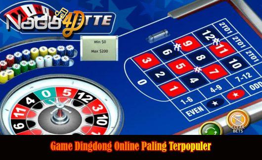 Game Dingdong Online Paling Terpopuler