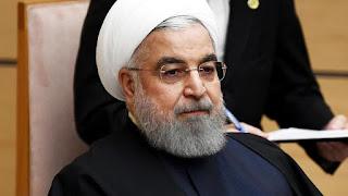 3.160 Tewas, Presiden Iran Ingatkan Warganya Krisis Corona Bisa Sampai Tahun Depan