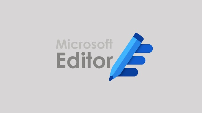 Microsoft Editor ตัวช่วย Writing ภาษาอังกฤษ