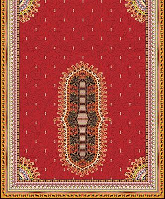 Lavanya-Geometric-Textile-Kaftan 38a