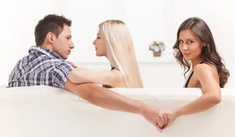 Cara Jitu Mencegah Pasangan Selalu Selingkuh