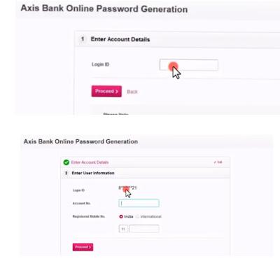 Axis net banking online registration । एक्सिस नेट बैंकिंग कैसे एक्टिवेट करें